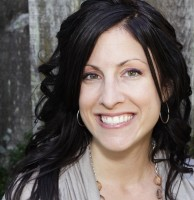 Sarah (Trauma-Sensitive Yoga Training Retreat)