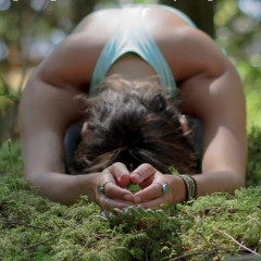 Trauma Sensitive Yoga Retreat picture