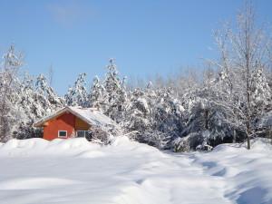 Winter Retreat Sugar Ridge
