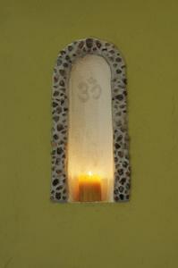 Candlelit Niche
