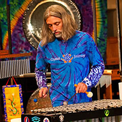 Crystal Journey in Concert @ Sugar Ridge Retreat Centre | Wyebridge | Ontario | Canada