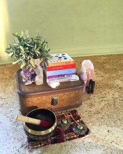 Chakra Balancing & Reiki Meditation Day Retreat with Bianca Azgin @ Sugar Ridge Retreat Centre | Ontario | Canada