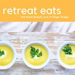Retreat Eats Cookbook
